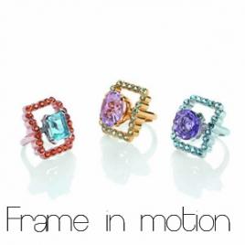 Frame in Motion
