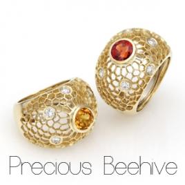 Precious Beehive