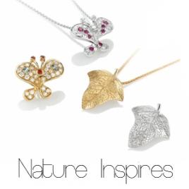 Nature Inspires...