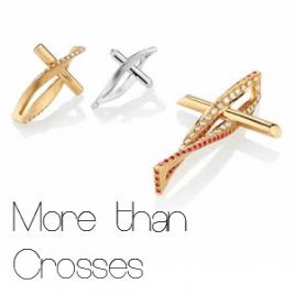 More than Crosses...