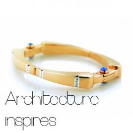 Architecture inspires...